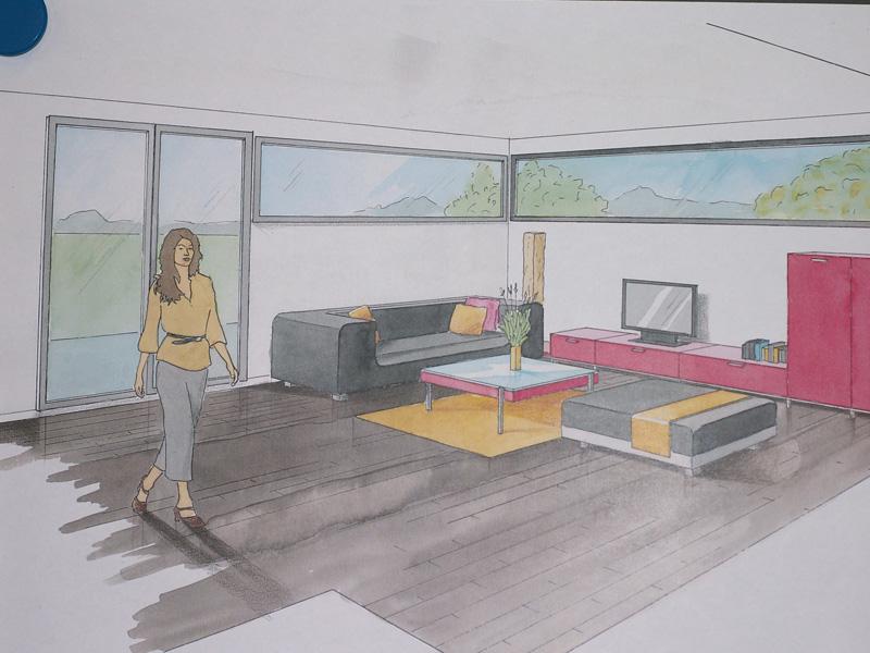 Innenarchitektur Fachhochschule zeichner in efz innenarchitektur